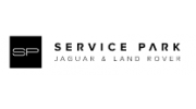 Сервис Парк LAND ROVER & JAGUAR